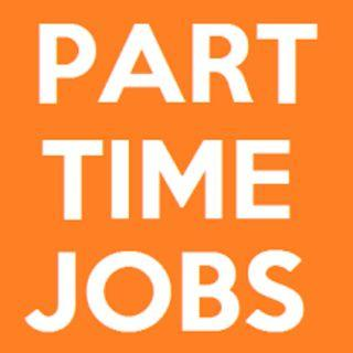 Part time server needed - up to $10/hr