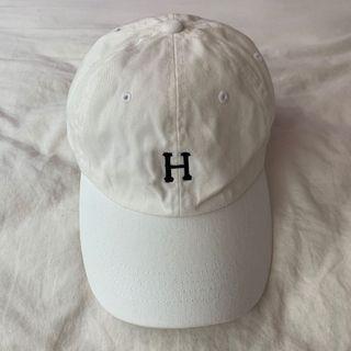 Huf H cap