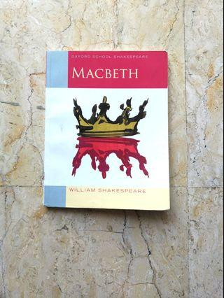 Macbeth Literature