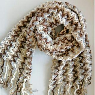 Winter Scarf (RS)