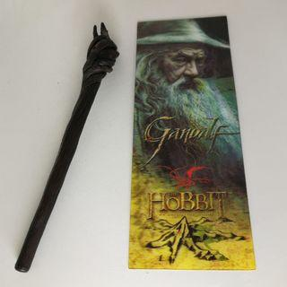 Lord of the Ring Gandalf Staff Pen