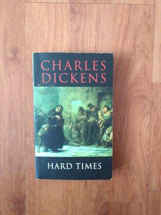 English Novel- Charles Sickens Hard Times