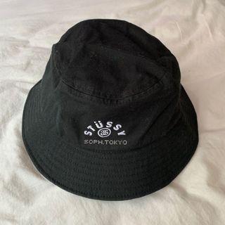 Stussy 代購漁夫帽