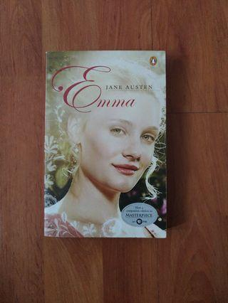 Emma, Jane Austen Book