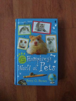 book about hamsters