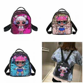 Tas import sequin