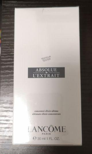 Lancome Absolute Ultimate elixir-concentrate