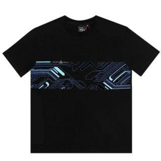 Ghost in the Shell T-Shirt ( Black )