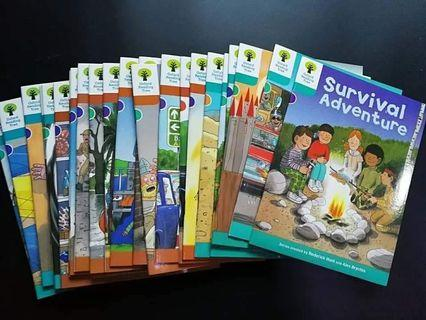 USA Magic tree house 1-28 , Box Set (28 Books)