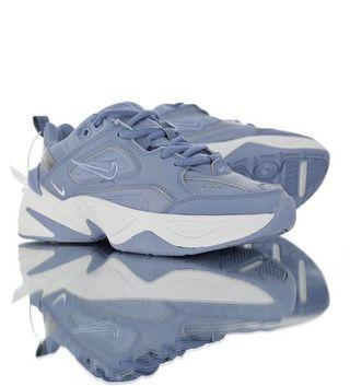 "Nike M2K Tekno ""Obsidian/Mint"""