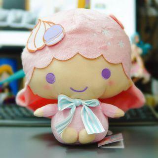 [全新日版] Little Twin Stars 公仔 26CM KIKI LALA 雙子仙子 雙子星 Sanrio 三麗鷗