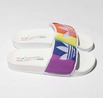 Adidas Multi Adilette Slide