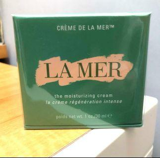 La Mer The Moisturizing Cream 精華面霜 30ml