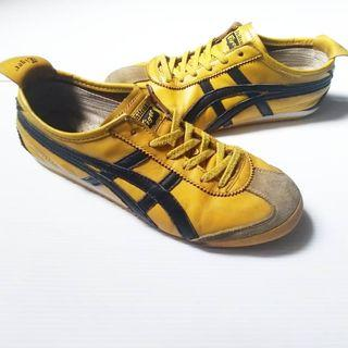 "Onitsuka Tiger Mexico 66 ""Kill Bill"""