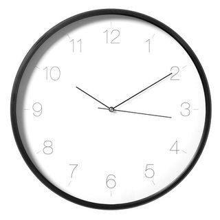 Mero Wall Clock Large 38 cm Diameter