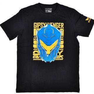 Pacific Rim: Uprising  T-shirt ( Size M / L )