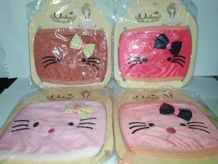 Masker Penutup Muka dari Debu Hello Kitty
