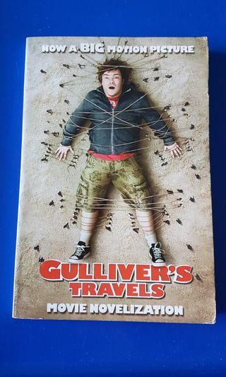 🚚 Gulliver's Travel Movie Novelization