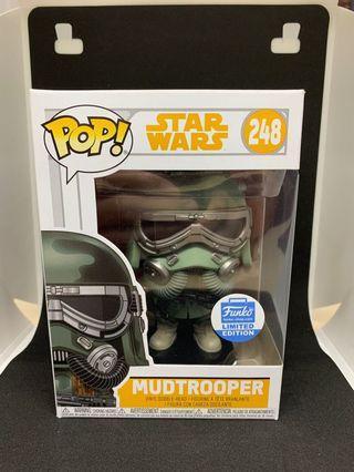 Star Wars Mudtrooper