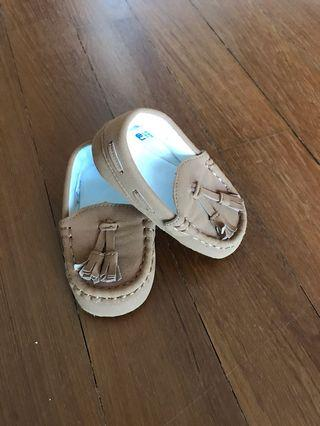 Baby shoes( mothercare)