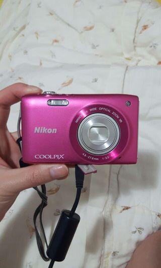 Nikon 相機 #降