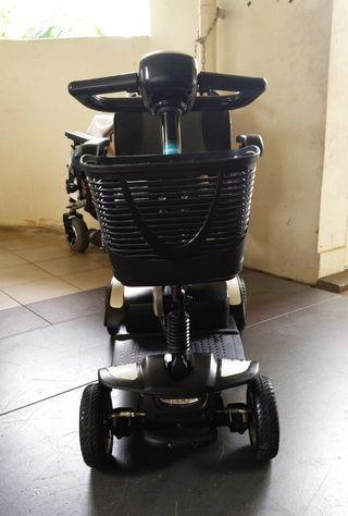 🚚 Mobility scooter
