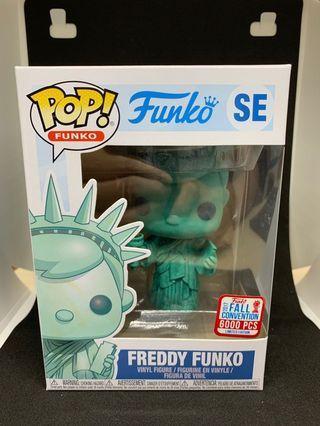 🚚 Freddy Liberty