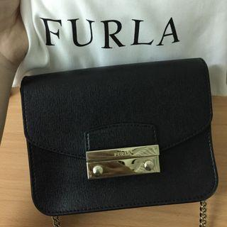 furla julia mini crossbody bag 經典款 包包