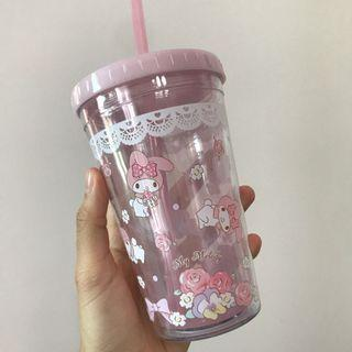 My Melody Double Wall Insulated Cup 300ML