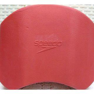 Speedo Elite Pullkick kickboard (Red)