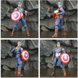 Pre Order China Captain America End Game
