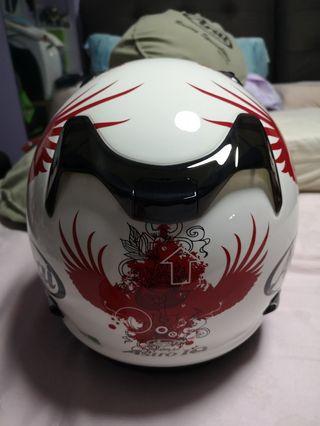 Arai Helmet Quantam