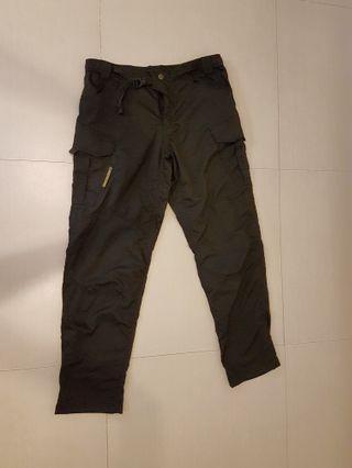 Ground zero trekking pants