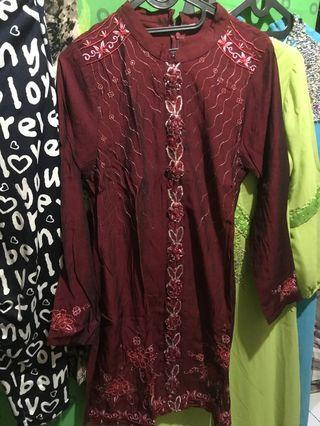 #Maugopay Baju Muslim remaja