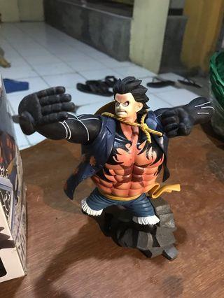 Action figure One Piece Gear 4
