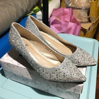 [FREE POST] Wedding Shoes
