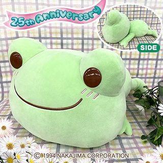 25 週年pickles the frog 50cm 大公仔