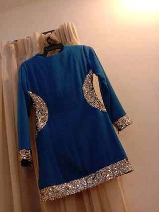 Baju Kurung Moden Designer