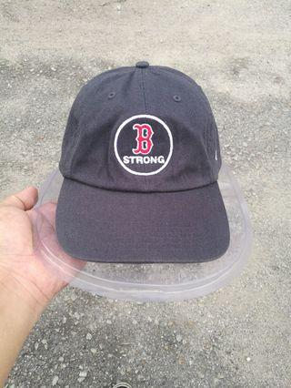 MLB Boston Red Sox Be Strong