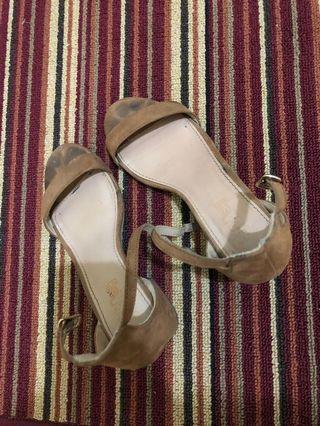 Block Heels