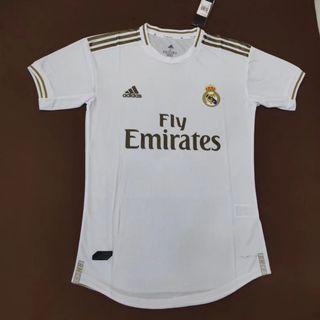 Real Madrid PLAULYER EDITION