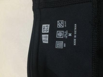 Uniqlo Pants sports, 7/8