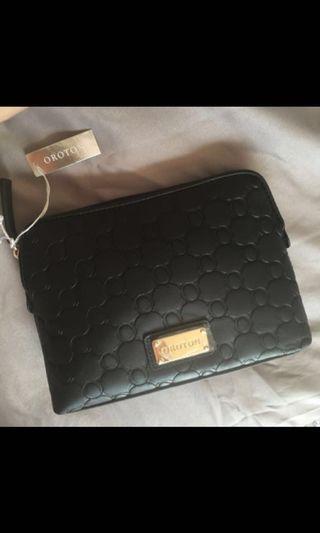 Oroton Roche Makeup Bag