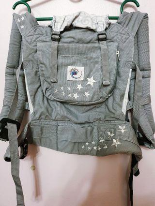 Ergobaby Carrier galaxy grey