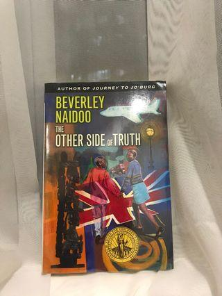 🚚 The Other Side of Truth by Beverley Naidoo