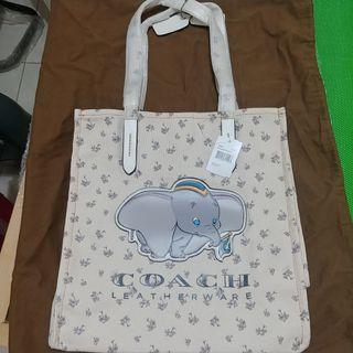 Coach布袋