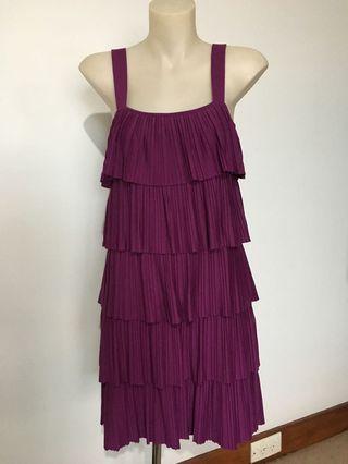 Morrissey dress