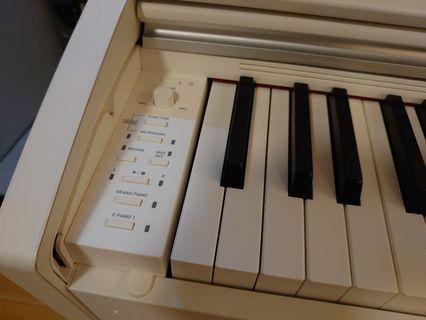 Casio電子鋼琴Privia770