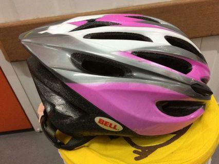Bell 單車 頭盔 54~61cm
