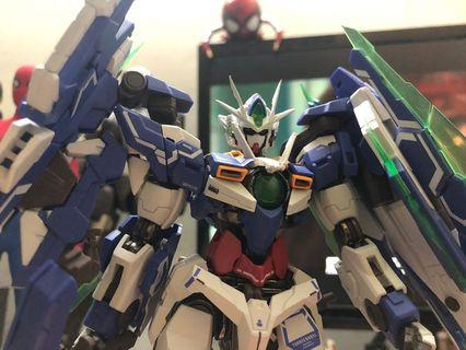 Fanmade 合金 00q  not metal build